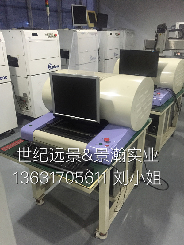 现货供应离线AOI光学检测仪HV-5000TC二手AOI