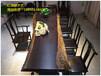 根雕艺术品家具摆件实木大板茶桌会议桌老板桌