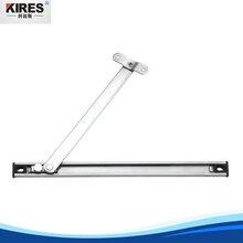 科锐斯品牌厂家直销不锈钢风撑二连杆窗撑铰链大量供应