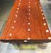 黑檀巴花实木大板桌