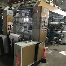 厂家直销冥币印刷机全自动、四色柔版印刷机、柔板印刷机图片