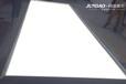 四边开启式拉布灯箱防水灯箱超薄灯箱