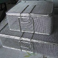 精密器械盒医疗器械收纳盒