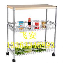 厨房置物架杂物间置物架不锈钢置物架厂家定做销售