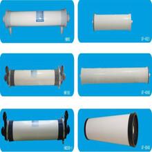 超滤膜厂家中空纤维超滤膜4040超滤膜价格4寸内置是超滤图片