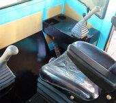 小型挖掘装载机全工农用挖掘装载机