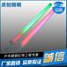 江西南昌LED全彩外控數碼管高品質是關鍵靈創照明