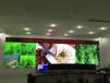 博慈科技为内蒙古赤峰安保协会提供监控中心显示系统解决方案