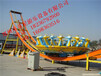 神舟飞碟游乐设备厂家好玩的游艺设施游艺场价格