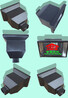 彩铝雨水槽-汕头彩铝雨水槽一根多少钱