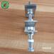 厂家直销塔用引下线夹OPGW引下线夹引下线夹夹具