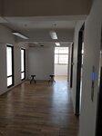 东莞虎门办公室装修,岩棉板隔墙,玻璃隔墙