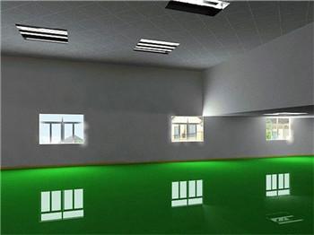 大朗办公室翻新改造,玻璃隔墙,物有所值