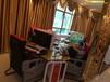 湖北网吧桌定做网咖电脑桌椅网吧沙发订制厂家