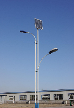 甘肃天水专业生产太阳能路灯飞鸟定制