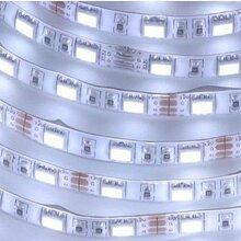 5050灯带,5050三芯片5050灯带,封装厂直销-5050贴片灯带