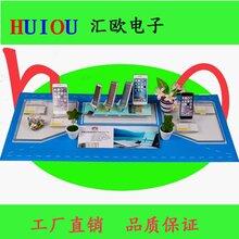 东莞亚克力制品生产销售厂商,提供亚克力手机组合托盘、展示架、标示牌等