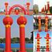 云南开业充气立柱订做加工优惠供应