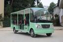 重庆电动观光车/重庆电动旅游观光车价格图片