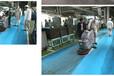 济南专业品质洗地机,扫地机,工业吸尘器GM56BT