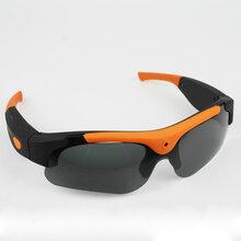 厂家生产微型眼镜摄像机超小原装现货批发
