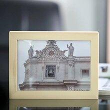 家庭安防专用的微型伪装式相框高清摄像机厂家低价出货