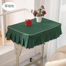 北京学校课桌罩课桌套定做餐厅椅子套宴会厅椅子套沙发套定做厂家免费测量安装图片
