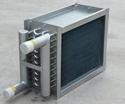 新疆空调机组表冷器,暖风机加热器生产厂家,品质优越,价格低廉,厂家直销,山东永钊空调设备厂供应图片