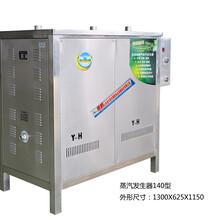 不锈钢304燃气电锅炉蒸汽炉发生器140型节能型全自动蒸汽发生器