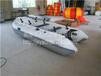 钓鱼专用加厚充气钓鱼船橡皮艇冲锋艇批发厂家