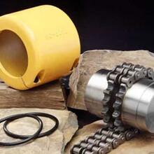 HL型-弹性柱销联轴器已列为国家标准GB5014-85,适用于各种机械联接两同轴线的传