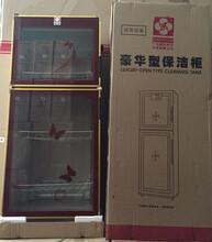 会销礼品消毒柜跑江湖马帮消毒柜厂家直销图片