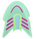 浙江供应pvc软胶鞋面全自动生产线厂商浈颖机械生产PVC滴塑鞋底生产线批发价格