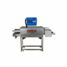 东莞PVC胶章成型隧道炉滴塑商标节能烤炉生产厂家