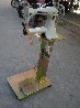 厚料高头缝纫机SEIKO精工/TE-6单针筒式平缝右轮车球类制品针车