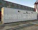 订制设备专用集装箱特种集装箱认准信合集装箱厂家图片
