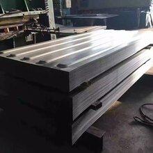 集装箱配件集装箱五浪顶板标准集装箱顶板