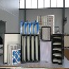 影响袋式空气过滤器效率的四点因素xxbflq
