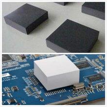 深圳导热垫片厂家出售耐高温散热硅胶片大功力照明用什么材料散热好