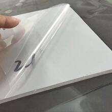 温州导热硅胶片厂家出售电磁炉散热硅胶片耐高温散热硅胶垫片图片