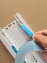 导热双面胶生产厂家告诉你使用导热双面胶注意什么导热双面胶为什么不粘