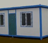 彩钢房活动房搭建钢结构制作