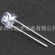 深圳极光光电直插式LED灯珠LED封装行业领先图片