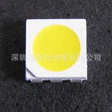 大功率led贴片灯珠厂家极光光电POWERLED图片
