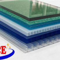 厂家直销高品质中空板