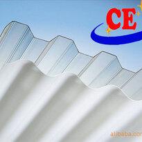 抗老化屋顶材料PC浪板、浪瓦、波形板抗冲击