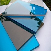 优质PC板耐力板阳光板亚克力板实心板硬化板浪板等