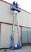 专业生产广东双桅柱式铝合金升降机广东升降平台