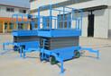 专业生产黄浦升降货梯闸北移动式升降机