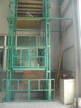 厂家直销徐汇导轨式升降货梯长宁升降机